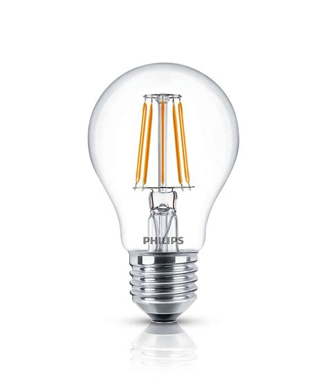 Filament Light Bulb Fixtures Classic Filament Led Ls Led Ls Philips Lighting