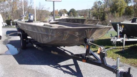 used duck boats for sale michigan seaark new and used boats for sale