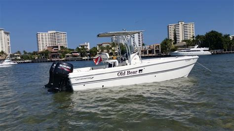 world cat 23cc boats world cat carolina cat 23cc 2013 for sale for 63 000