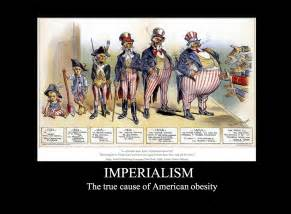 American imperialism quotes like success