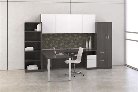 Office Furniture Nuys Convergence Office Desks Los Angeles County Los Angeles