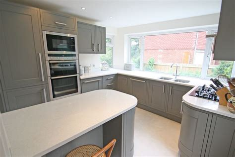 Kitchen Utilities kitchen utility room renovation in claygate seal homes