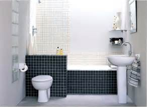 small black and white bathrooms ideas black and white tile for small bathroom home interiors