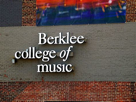 Berklee College Of Mba by Top Colleges For Intercollegiate A Cappella