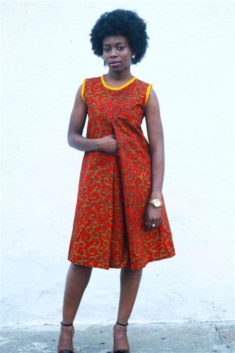 african martenity fashion prints ankara print dress african print dress cotton print dress