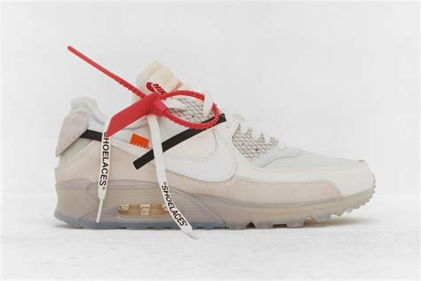 Offwhite I M His Sneaker Cde the entire white nike collection unveiled