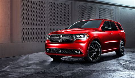 jeep durango 2015 2015 dodge durango limited is worth a second look