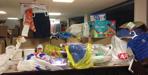 Operation Homefront Baby Shower by Baby Shower Donations Marines Care Org L Cpl Robert Slattery Detachment 206 Mcl