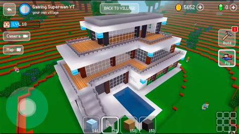 house design games steam house design games mobile block craft 3d mobile gameplay