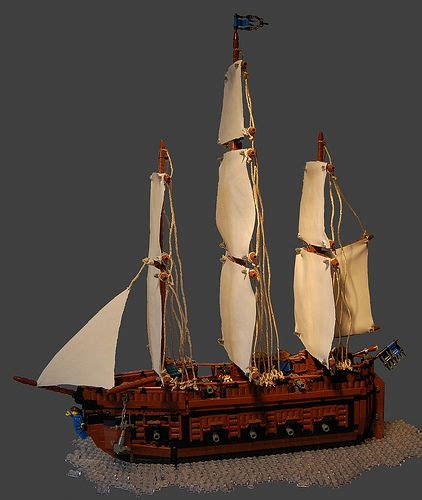 lego boat myer 17 best images about cool pirates lego on pinterest tall