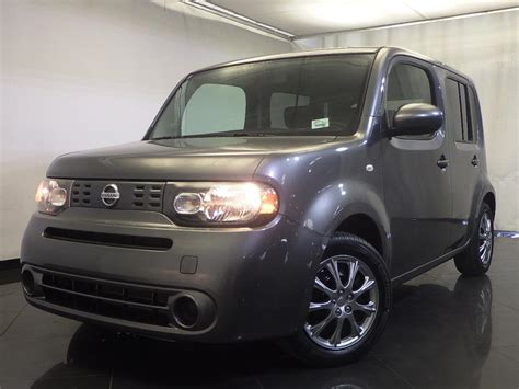 2013 nissan cube 2013 nissan cube for sale in jacksonville 1120131556