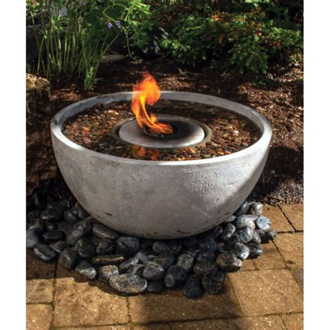 aquascape fountain fire fountain by aquascape 174