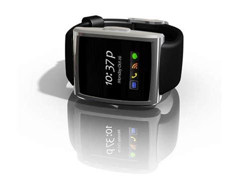 inpulse blackberry smartwatch gets official