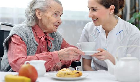 cqc warns social care at tipping point as care