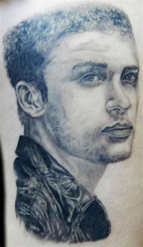 justin timberlake tattoo removal top viewing gallery for images for tattoos