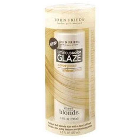 Review Frieda Luminous Color Glaze by Frieda Sheer Luminous Color Glaze Platinum To