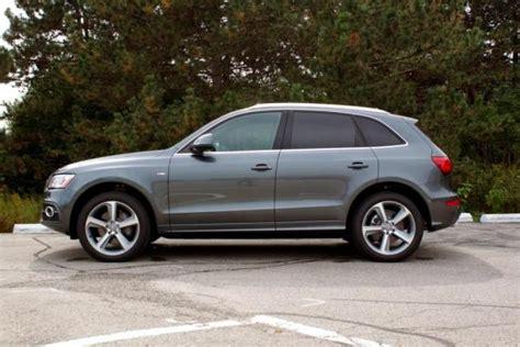 review 2014 audi q5 2014 audi q5 tdi review car reviews