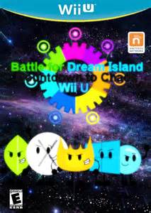 Message Toaster Bfdi Countdown To Chaos Wii U Cover By Agentelitefirey On