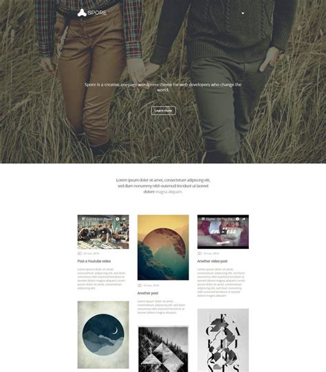 html5 photography template 100 best free html5 website templates and themes