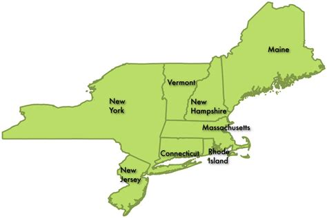 map of vermont and new york theorem thursday the five color map theorem nebusresearch