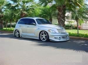 Chrysler Pt Cruiser Tuning Pt Cruiser Chrysler Pt Cruiser Tuning Suv Tuning