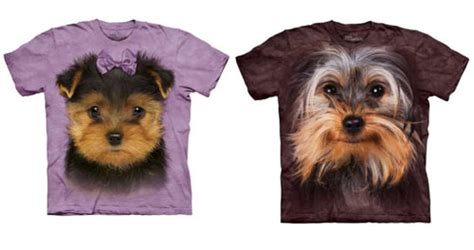 yorkie merchandise terrier apparel t shirts sweatshirts hoodies more
