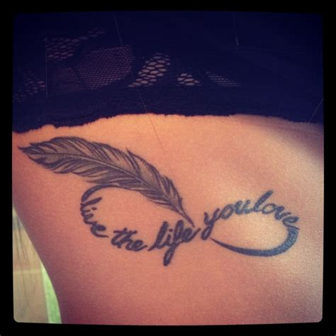 feather tattoo let it go 13 best images about ink on pinterest let it be love