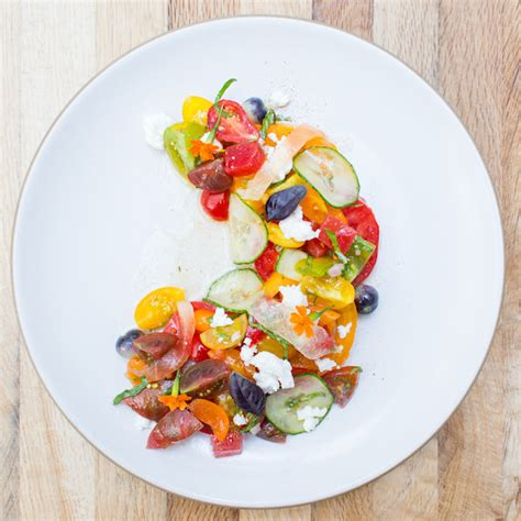 heirloom tomatoes  chefs share  favorites