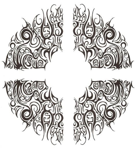 cartouche tattoo designs demonic cartouche by jocker9 on deviantart