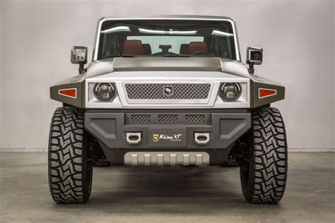 rhino xt jeep the ussv rhino xt is a luxury suv built for the streets