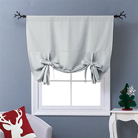 Bathroom Window Curtains Sale Top 5 Best Bathroom Curtains For Small Windows For Sale
