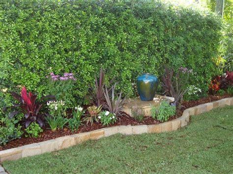 Australian Garden Ideas Style Ideas Gardens Paving Tiling And Garden Edging Scenic Scapes Landscaping Australia
