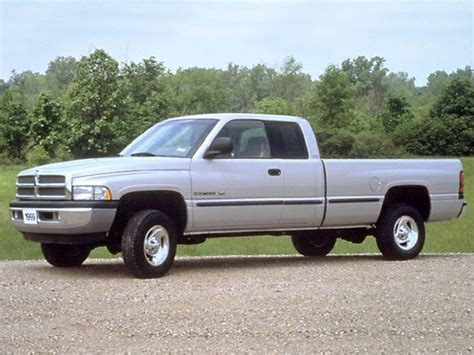 how things work cars 1999 dodge ram 2500 regenerative braking 1999 dodge ram 1500 overview cars com
