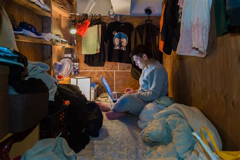living in japan shocking pics of people living in incredibly tiny rooms in japan bored panda