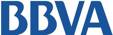 banco bvva archivo logotipo de bbva svg la enciclopedia