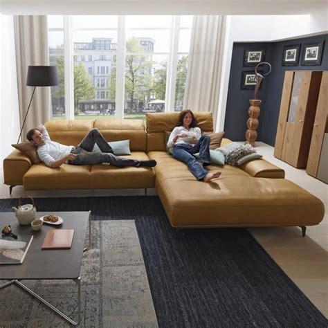 musterring sofa mr 680 musterring leder wohnlandschaft mr 2490 in braun haus