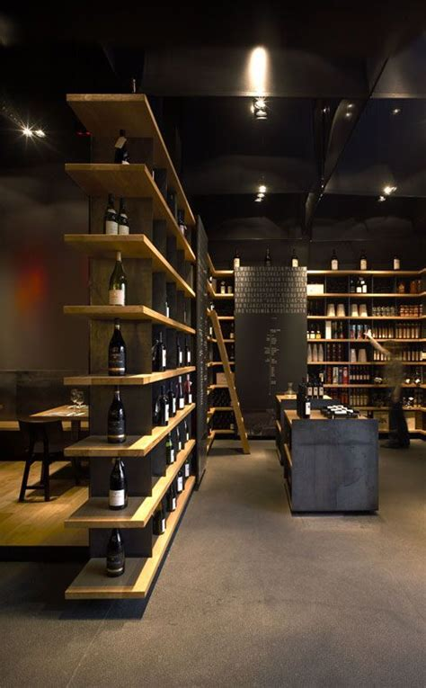 modern house wines retail design wine store bws liquor store retail