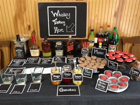 Whiskey Themed Events | whiskey tasting party pour me a glass pinterest