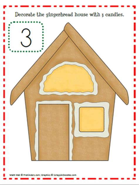 printable mat man shapes gingerbread play dough mats prekinders