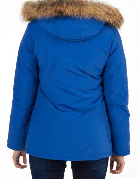 Jaket Parka Merk Vans airforce jas jacket parka fur nautical blue