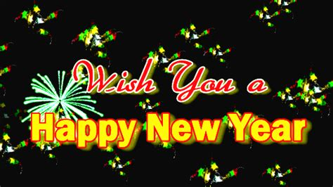 wishing u happy new year wish you a happy new year free fireworks ecards greeting cards 123 greetings