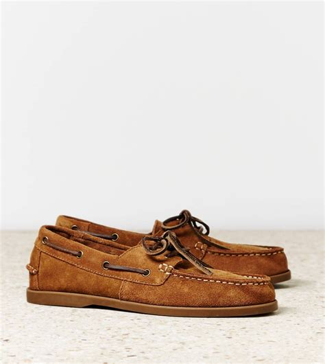 american eagle mens boat shoes aeo suede boat shoe smart style pinterest boat shoe