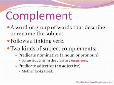 sentence pattern exles for sv language study week 8 sentence patterns