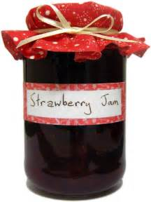 strawberry jam easy homemade strawberry jam recipe