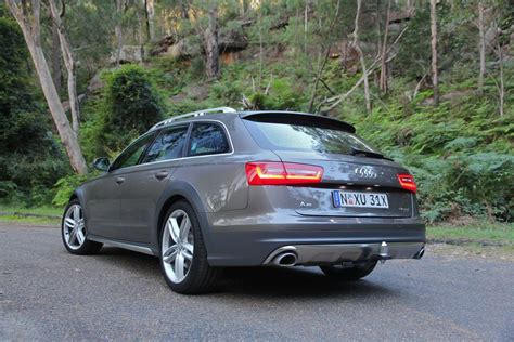 audi a6 price 2013 audi a6 allroad review caradvice