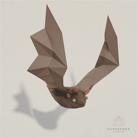 Origami Papercraft - 343 best images about papercraft inspiration on