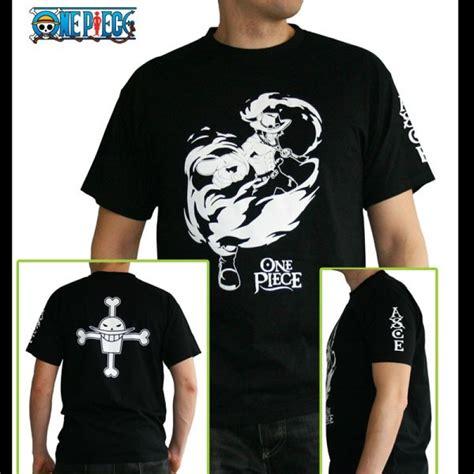 Portgas D Ace T Shirt one t shirt ace