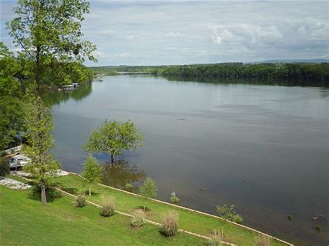 Tims Ford Lake by Tims Ford Lake Homes