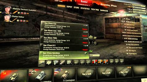 tutorial video game world of tanks getting started hd video game tutorial