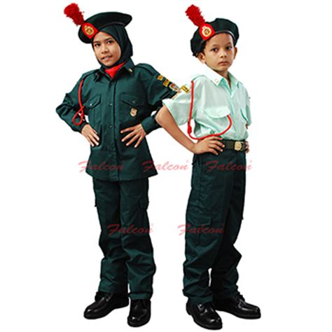 Baju Kadet Remaja Sekolah Rendah badan beruniform tunas kadet remaja sekolah tkrs izzah masuk kadet remaja sekolah rendah